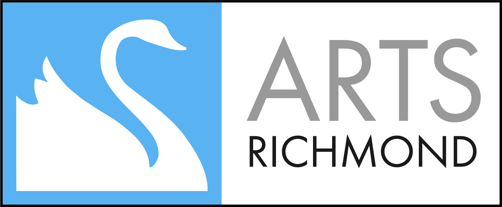 Arts Richmond logo