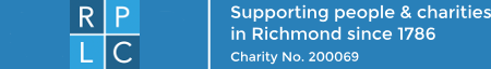 Richmond Parish Lands Charity logo