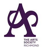 The Arts Society Richmond logo