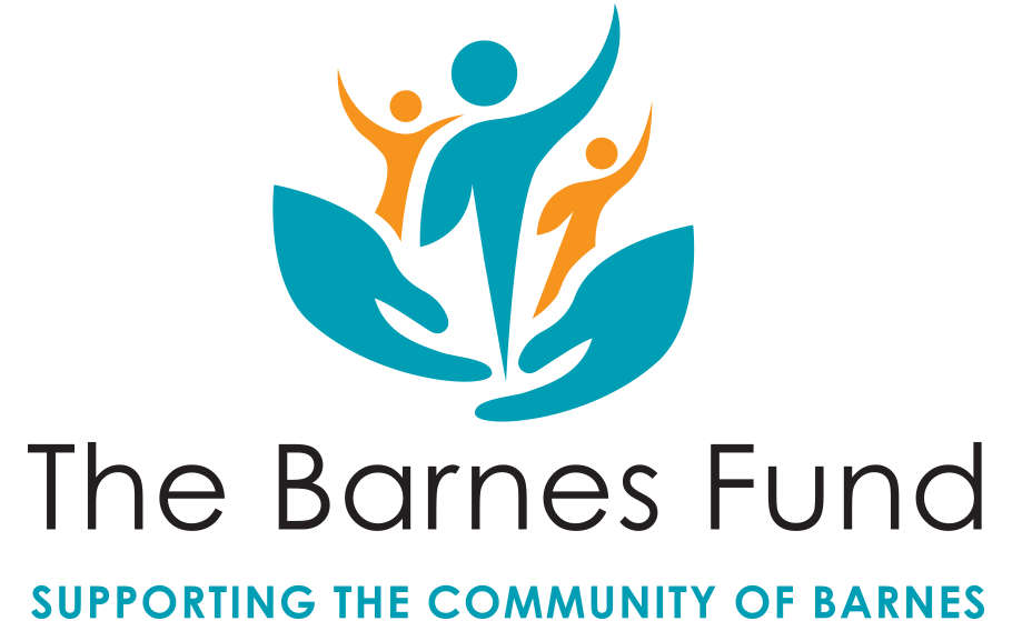 The Barnes Fund logo